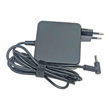 Блок питания для ноутбука Asus 65W 19V 3.42A 4.5x3.0mm AS651904530FK Wall OEM