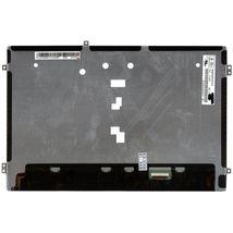 "Матрица для планшета 10,1"", Normal (стандарт), 30 pin (снизу справа), 1280x800, Светодиодная (LED), крепления справа, слева, сверху, глянцевая, HannStar, HSD101PWW2 A00"