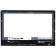 "Матрица для планшета 10.1"", Slim (тонкая), 40 pin (снизу справа), 1280x800, Светодиодная (LED), без крепления, глянцевая, CMO-Innolux, N101ICG-L21 rev. A1"