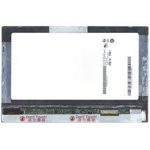 "Матрица для планшета 10,1"", Normal (стандарт), 40 pin (снизу справа), 1280x800, Светодиодная (LED), без креплений, глянцевая, AU Optronics (AUO), B101EVN02.0"