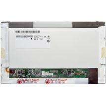 "Матрица для ноутбука 11,6"", 1366x768, глянцевая, светодиодная (LED) подсветка, AUO, 40 pin, B116XW02 V.0"
