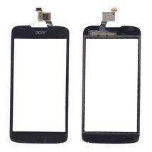Тачскрин (Сенсорное стекло) для смартфона Acer Liquid Galland Duo E350