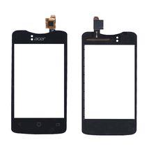 Тачскрин (Сенсорное стекло) для смартфона Acer Liquid Z3 Z130