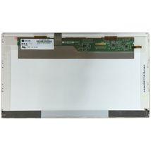 "Матрица для ноутбука 15,6"", Normal (стандарт), 40 pin (снизу слева), 1366x768, Светодиодная (LED), без креплений, глянцевая, BOE-Hydis, NT156WHM-N50"