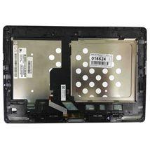 Тачскрином (Сенсорное стекло) для ноутбука Acer Aspire Switch 10 черный
