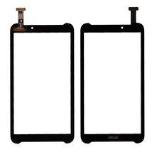 Тачскрин (Сенсорное стекло) для смартфона Asus Fonepad Note 6 ME560CG черное