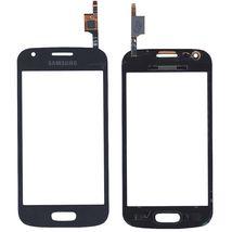 Тачскрин (Сенсорное стекло) для смартфона Samsung Galaxy Ace 3 GT-S7270 черный