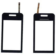 Тачскрин (Сенсорное стекло) для смартфона Samsung Star GT-S5230 черный