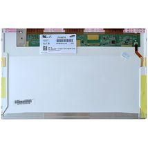"Матрица для ноутбука 14,0"", Normal (стандарт), 40 pin (снизу слева), 1366x768, Светодиодная (LED), без креплений, глянцевая, Samsung, LTN140AT16"