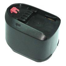 Аккумулятор для шуруповерта Bosch 2607336039 3.0Ah 18V черный