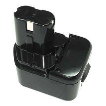 Аккумулятор для шуруповерта Hitachi EB 1212S 3.3Ah 12V черный