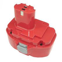 Аккумулятор для шуруповерта Makita 1822 3.3Ah 18V красный