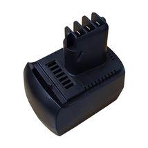 Аккумулятор для шуруповерта Metabo 6.02151.50 2.0Ah 12V черный