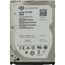 "Жесткий диск для ноутбука HDD 2,5"" 500GB Seagate ST500LM021"