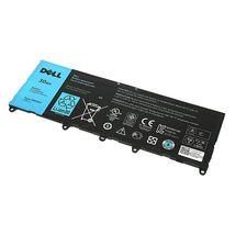 Аккумуляторная батарея для ноутбука Dell 0WGKH Latitude 10-ST2e 7.4V Black 3880mAh Orig