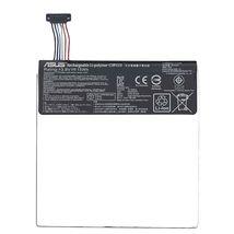 "Оригинальная аккумуляторная батарея для планшета Asus C11P1311 MeMO Pad  7"" 3.8V Silver 3910mAhr 15Wh"