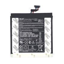 Оригинальная аккумуляторная батарея для планшета Asus C11P1331 FonePad 8 3.8V Black 3948mAhr 15,2Wh