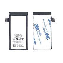 Оригинальная аккумуляторная батарея для смартфона Meizu B020 3.8V Black 1900mAh 7.22Wh
