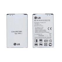Батарея  LG Optimus F60 2100 mAh - 3,8 V (оригинал)