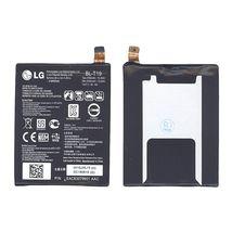 Оригинальная аккумуляторная батарея для смартфона LG BL-T19 H790, H791, H798 3.8V G Flex Black 2700mAhr 10.3Wh
