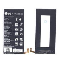 Оригинальная аккумуляторная батарея для смартфона LG BL-T30 Fiesta 3.85V Black 4500mAh 17.33Wh