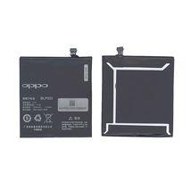 Оригинальная аккумуляторная батарея для OPPO BLP533 X907 3.7V Black 1500mAh 5.55Wh