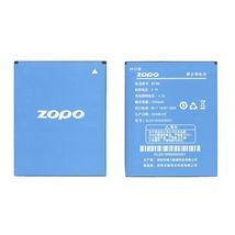 Оригинальная аккумуляторная батарея для Zopo BT78S C2 3.7V Blue 2000mAh 7.4Wh