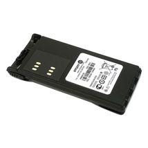 Аккумуляторная батарея для радиостанции Motorola GP140 1800mAh 7.4V