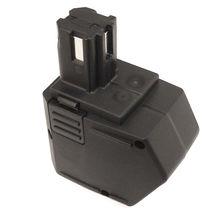 Аккумулятор для шуруповерта HILTI 315081 SF 120-A, SF121, SFB121, SFB125 2.0Ah 12V черный