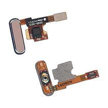 Шлейф со сканером отпечатка пальца для Xiaomi Mi 5 золотой