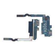 Шлейф разъема питания для смартфона Samsung Galaxy Mega 6.3 GT-I9205