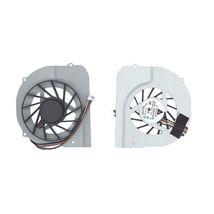 Вентилятор Asus B43 VER-2 5V 0.45A 4-pin Brushless