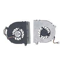 Вентилятор Asus N20A 5V 0.5A 4-pin Brushless