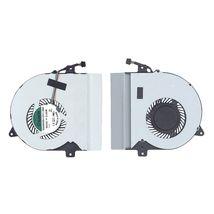 Вентилятор для ноутбука Asus Q501 5V 0.22A 4-pin SUNON