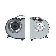 Вентилятор Asus U32J 5V 0.4A 4-pin Brushless