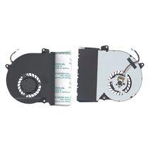Вентилятор Asus U32 VER-2 5V 0.4A 4-pin Brushless