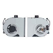 Вентилятор Asus X751L 5V 0.25A 4-pin FCN
