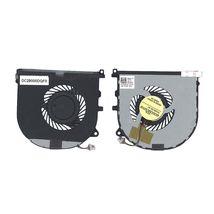Вентилятор для ноутбука Dell M3800 9530 левый 5V 0.4A 4-pin FCN левый
