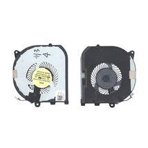 Вентилятор для ноутбука Dell XPS 15 9550 5V 0.5A 3-pin FCN