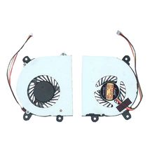 Вентилятор MSI 16D3, 1691, X600, 1691, S6000 5V 0.5A 3-pin Xuirdz