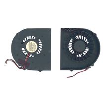 Вентилятор MSI GT627, GT628, GT640, GX620, GX627, GX640 5V 0.5A 3-pin Forcecon