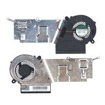 Система охлаждения для ноутбука Acer 5V 0,25А 3-pin Sunon Aspire E15, ES1-511, ES1-533