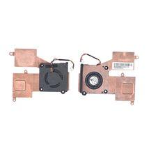 Система охлаждения для ноутбука Asus 5V 0,4А 4-pin Brushless Eee PC 1001PX