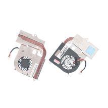 Система охлаждения для ноутбука Asus 5V 0,3А 4-pin Brushless Eee PC S101