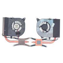 Система охлаждения для ноутбука Asus 5V 0,5А 4-pin Forcecon F6, F6E, F6E-1A