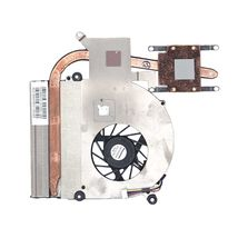 Система охлаждения Asus 5V 0,32А 4-pin Panasonic K40, K50, X5DAB, X5DIJ, K50IJ, K70AB, X70AB