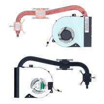 Система охлаждения для ноутбука Asus 5V 0,45А 4-pin SUNON K56, K56C, K56CA, K56X, K56CM, K56CB
