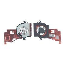 Система охлаждения для ноутбука Samsung 5V 0,3А 3-pin Brushless N148, N150, N210, NB30 VER-2