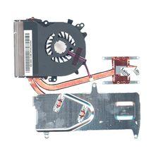 Система охлаждения для ноутбука Sony 5V 0,2А 3-pin Panasonic Vaio VGN-NW