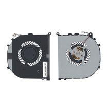 Вентилятор для ноутбука Dell M3800 9530 левый 5V 0.4A 4-pin FCN правый